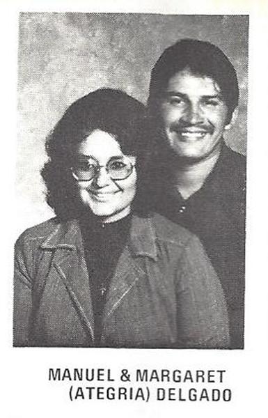 10 Manual & Margie Delgado
