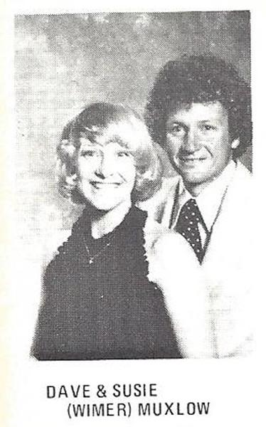 10 Dave & Susie (Wimer) Muxlow