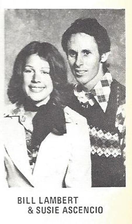 10 Bill Lambert & Susie Ascencio