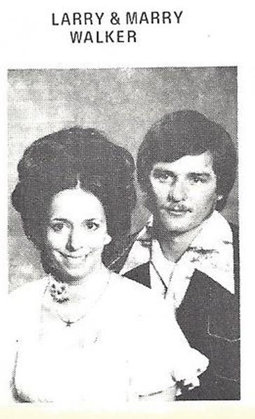 10 Larry & Mary Walker