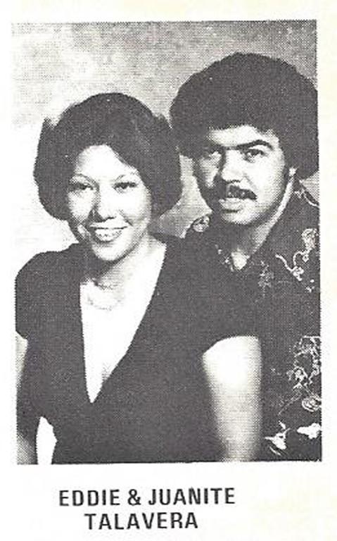 10 Eddie & Juanite Talavera