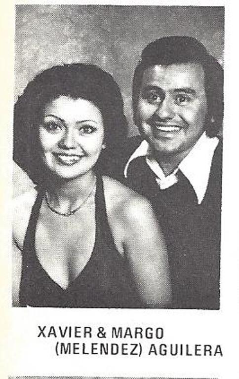 10 Xavier & Margo 1976-1