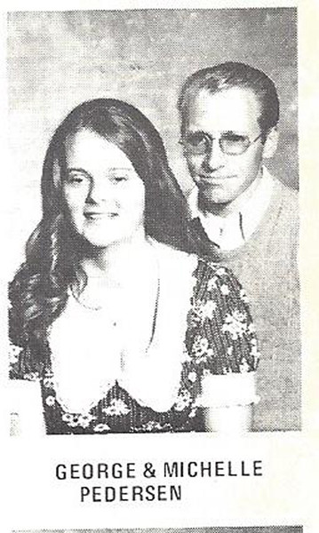 10 George & Michelle Pedersen