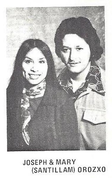 10 Joseph & Mary (Santillan) Orozxo-1