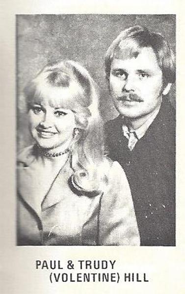10 Paul & Trudy (Volentine) Hill