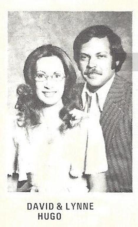 10 David & Lynne Hugo