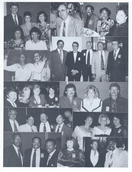 25 Year Reunion Montage 3