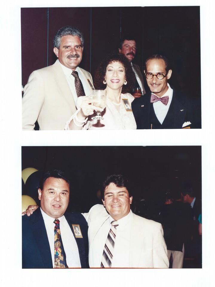 25 Year Reunion Photos 2