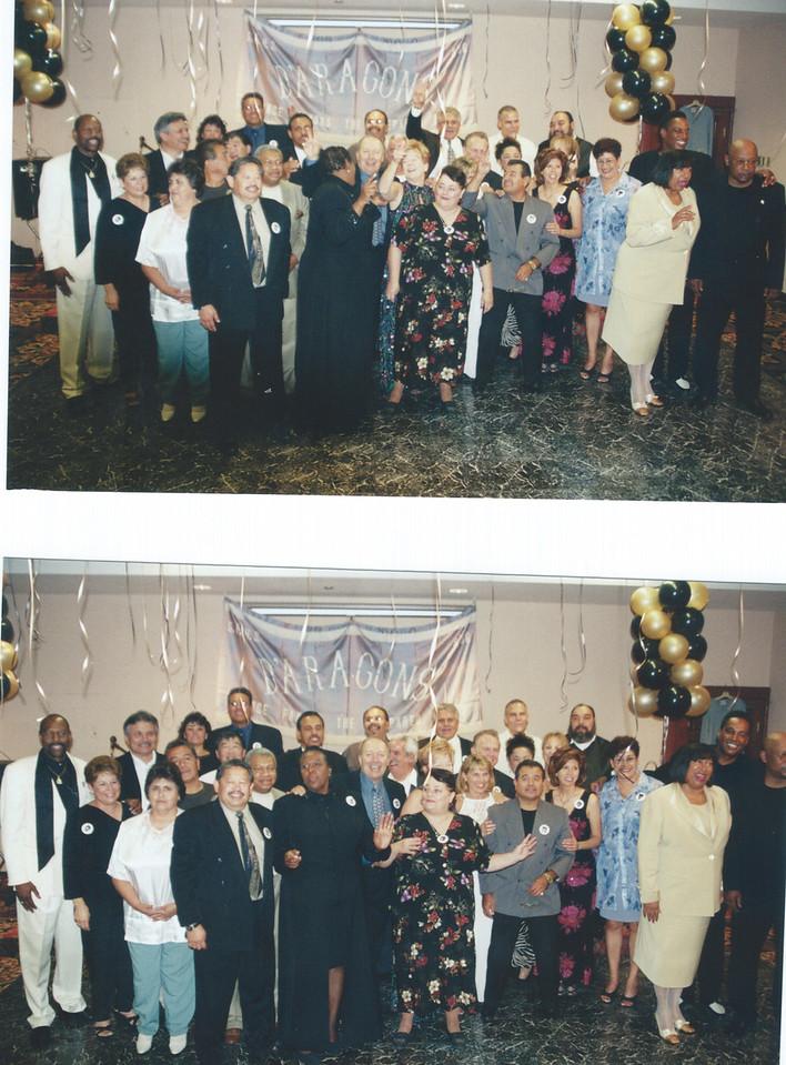 35 Year Reunion Photos 1