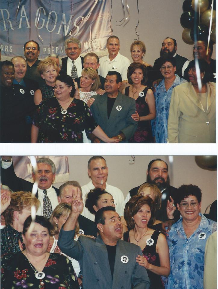 35 Year Reunion Photos 2