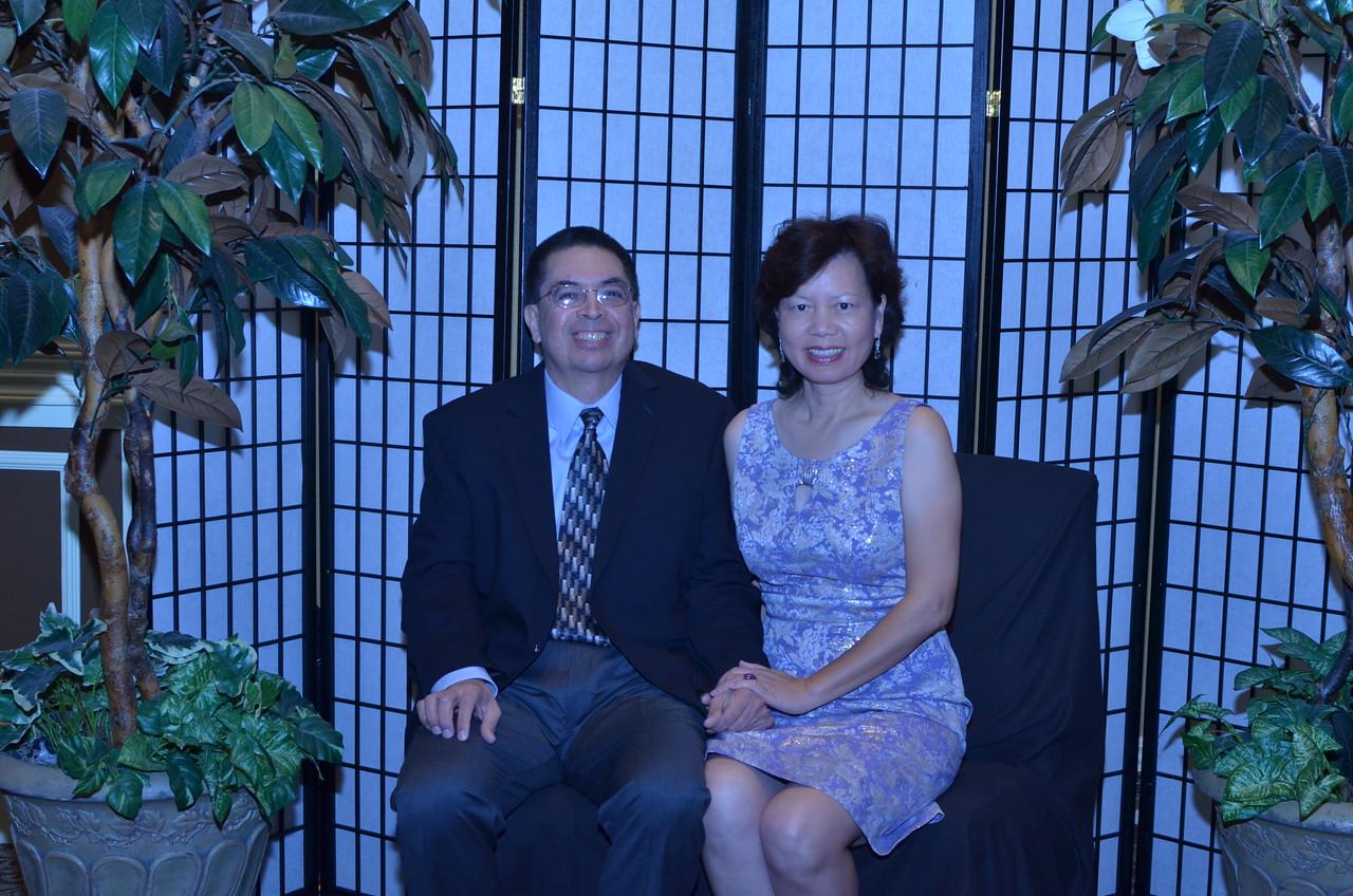 Manuel & Monica Ortega