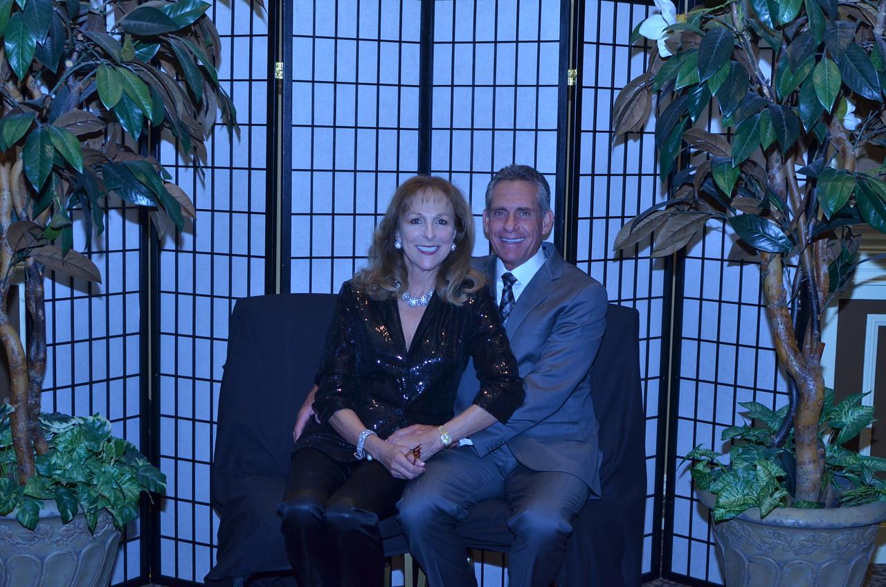 Sheila & Ken Thatcher