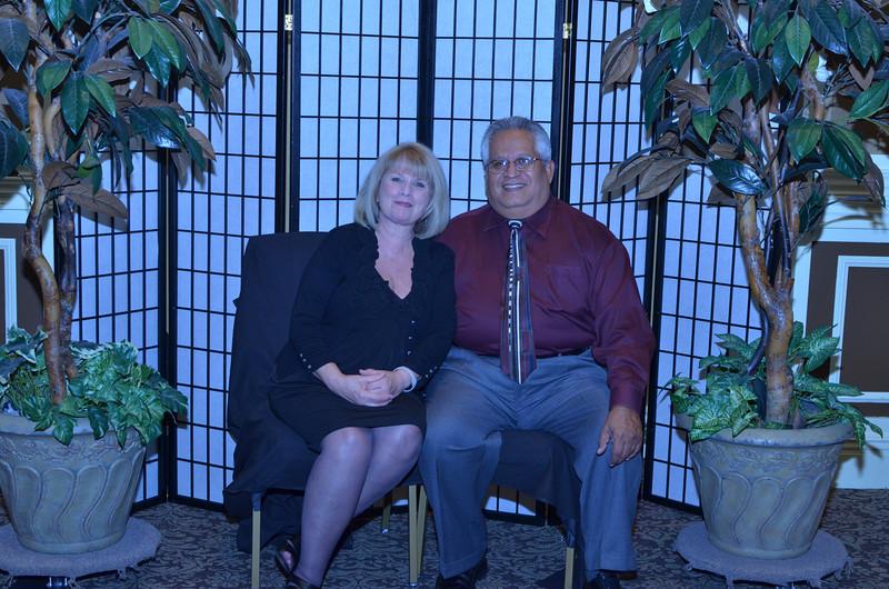 Rick and Alice Ambriz