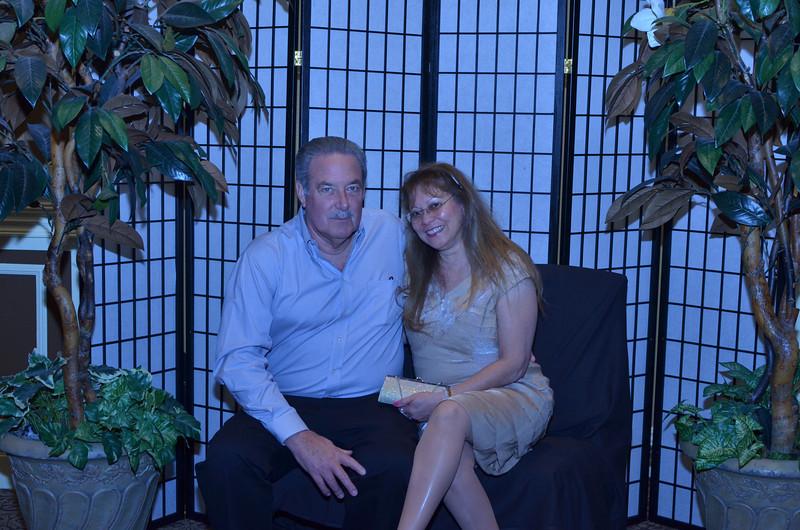 Maria & Alan Gillis <br /> hrlybby@aol.com