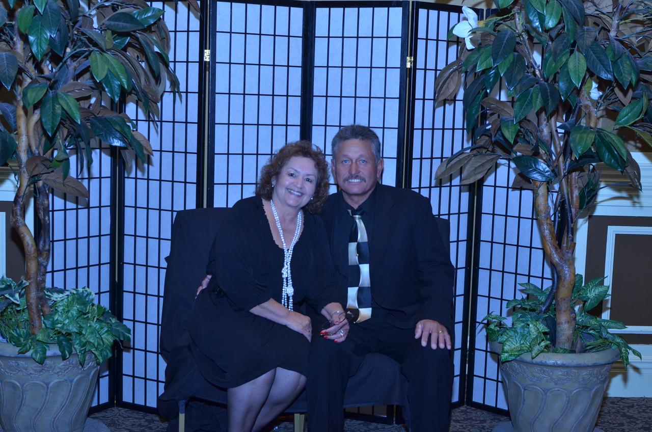 """Mike & Margie Fisher """"Alegria"""""""
