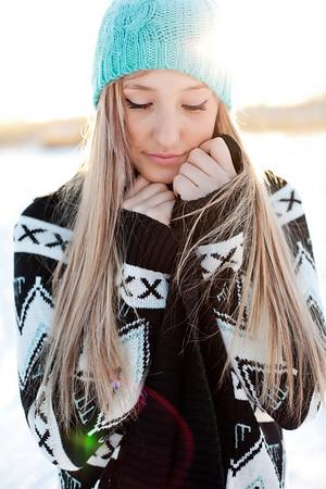 Allie - Senior