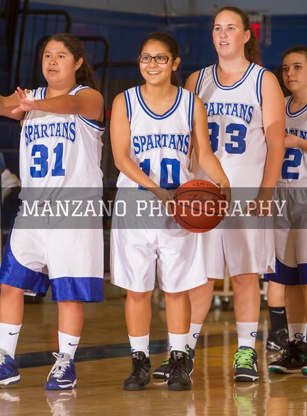 Chula Vista Girls Freshman