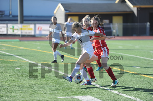 NORTH BEND VS COQUILLE 2017