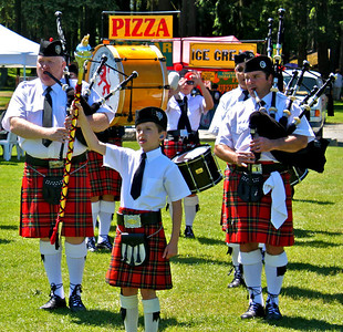 2010 TACOMA HIGHLAND GAMES