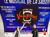 DAY 4 Paris Opera House:  Beverly and Jane present . . .