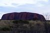 The Uluru sunset sequence 1