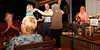 Janet, Warren, and Jinny dance to Tim's music