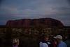 Uluru sunrise 3
