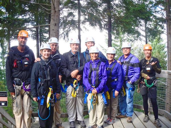 At the top, Henrique, Janet, Sam, Richard, Jerry, Linda, Barb, Ken, Jess