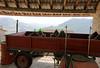 Mondo Antico, Gaminara, olive oil wagon