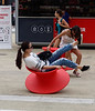 Expo Milano 2015:  fun chairs, drinking water refill station
