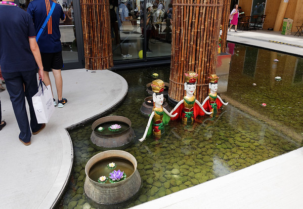 Expo Milano 2015:  Vietnam entrance