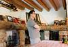Borgo San Donino; Fabio II clues us in to olive oils