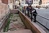Verona: original Roman road