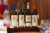 Marano, Azienda Agricola de Tarczal; the wines we tasted