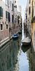 Venice; quiet canal scene