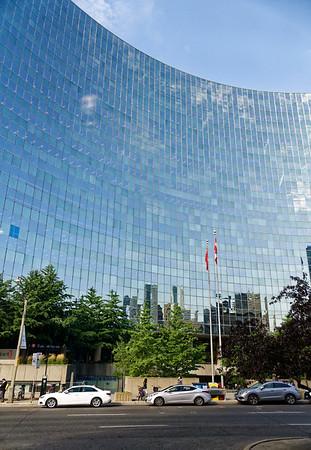 Toronto Ontario, Ontario Power Building
