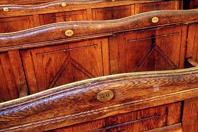 WE 412  Synagogue Agoudas Hakehilos  PARIS, France