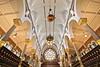 UK 266  New West End Synagogue  London, England