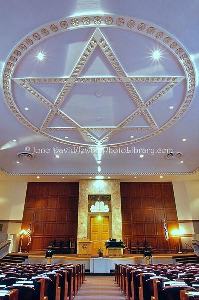 US 199  Tifereth Israel Congregation  Washington, DC, USA