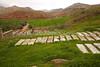 MA 1726  Jewish Cemetery  Bzou, Morocco