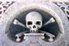 CUR 364  Beth Haim Cemetery  WILLEMSTAD, Curacao
