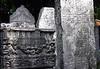 WE 2042  Old Jewish Cemetery  LIDO, VENICE, Italy
