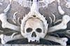 CUR 383  Beth Haim Cemetery  WILLEMSTAD, Curacao