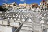 MA 5134  Jewish Cemetery  Fes, Morocco