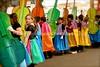 IL 3860  PURIM parade  Ra'anana, ISRAEL