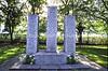 WE 1126  Jewish Cemetery  TRONDHEIM, Norway