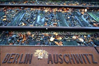 EE 1592  Grunewald Train Station  BERLIN, Germany