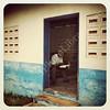 Morning service (8), Tifereth Israel Synagogue, House of Israel, Ghana