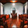 Parys Synagogue (former)  Parys, South Africa