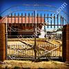 Jewish Cemetery  Bethlehem, South Africa